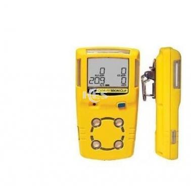 MC2-4二合一气体检测仪(O2,LEL)