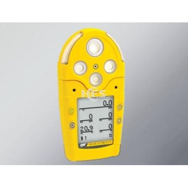 M5 IR五合一气体检测仪(CO2气体模式)