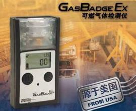 GB90(Ex)单一可燃气体检测仪