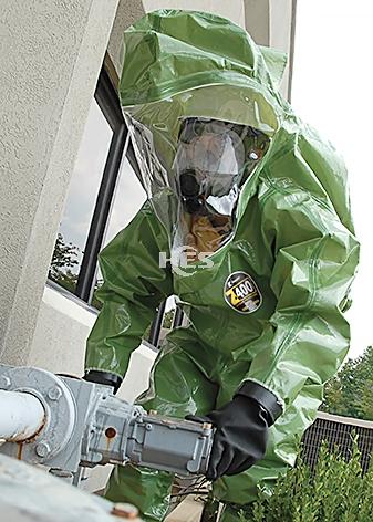 Zytron400系列Z400 Z4H571 B级全封闭全罩式防护服