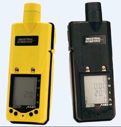 泵吸式M40•M煤矿专用氧气O2检测仪