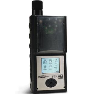 泵吸式MX6 iBrid复合式气体检测仪 六合一