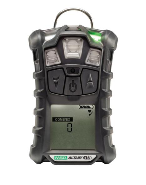 天鹰Altair LEL单一可燃气体检测仪