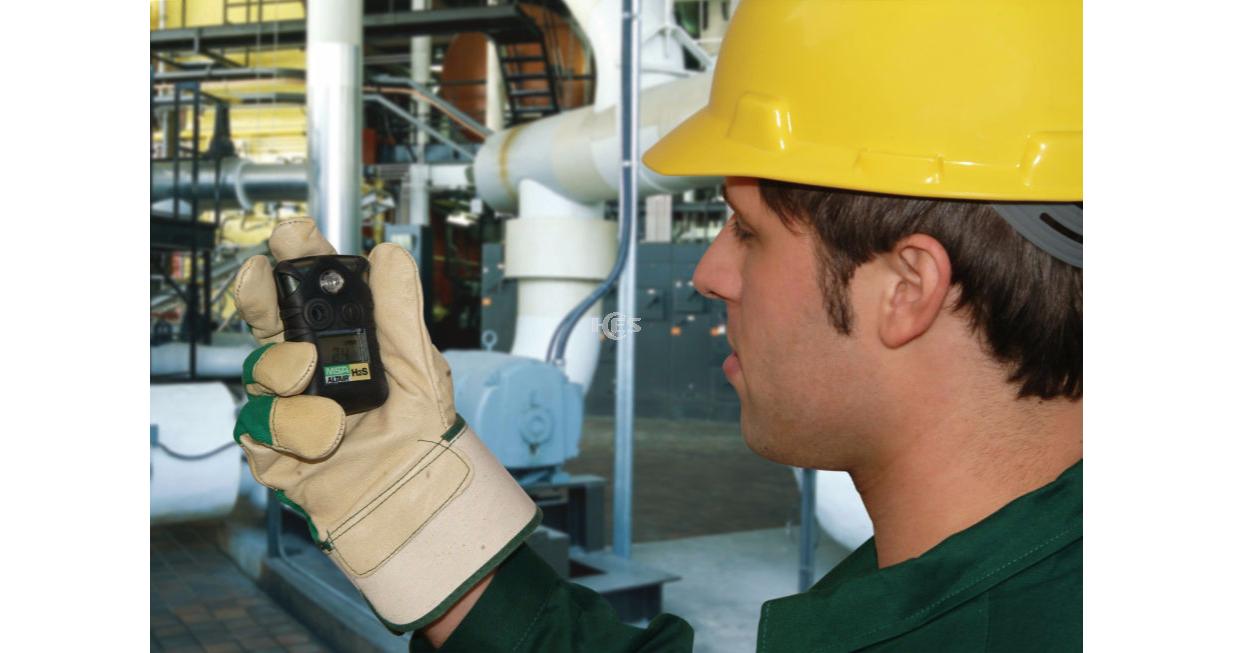 Altair 天鹰免维护型一氧化碳CO单一气体检测仪