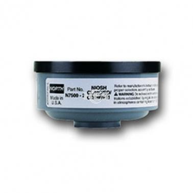 诺斯NORTH N系列N75002酸性气体及甲醛滤盒