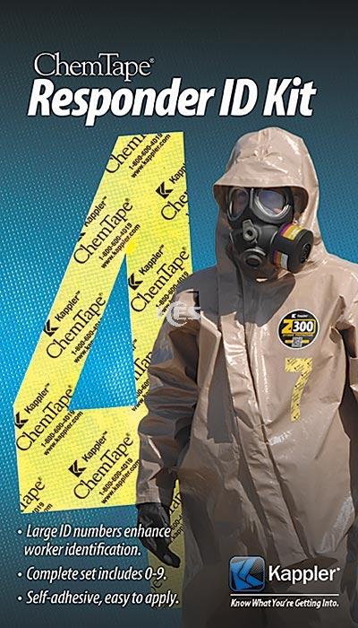 ChemTape 耐化胶带 化学防护胶带/防化胶带