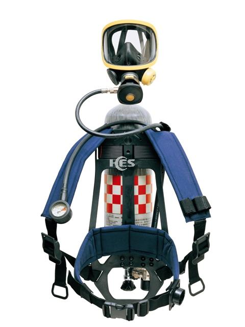 Sperian SCBA105M C900自给开路式压缩空气呼吸器