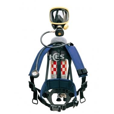 Sperian SCBA123M C900自给开路式压缩空气呼吸器