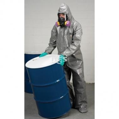 ChemMAX3系列凯麦斯3 C3T165 连体防护服