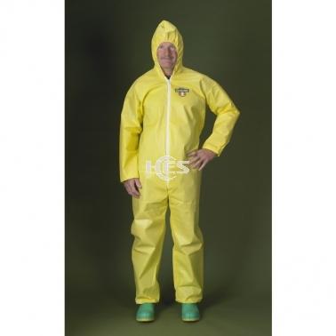 ChemMAX1系列凯麦斯1 CT1S428 连体防护服