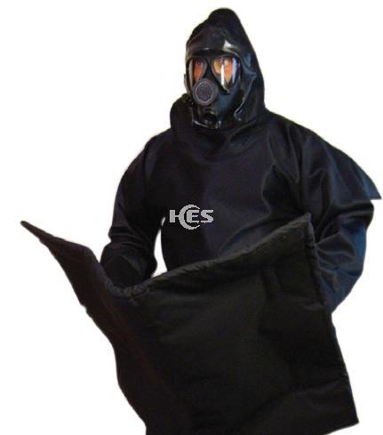 DEMRON 辐射屏蔽防护服\防核服