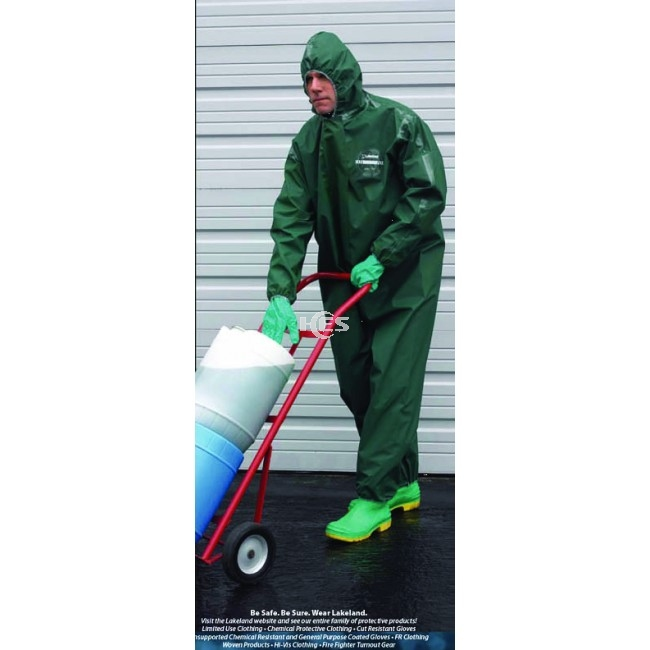 PVC化学防护服NPG135