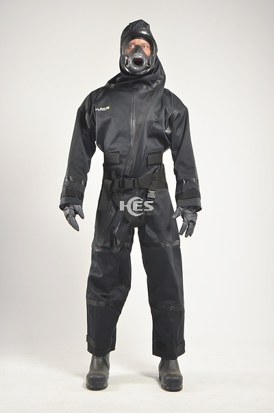 DEMRON-S 2级增强型整体核生化辐射防护服
