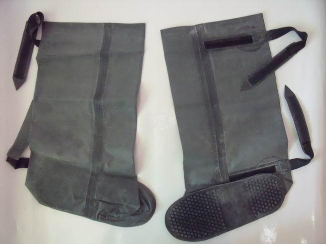 FXT04防毒靴套