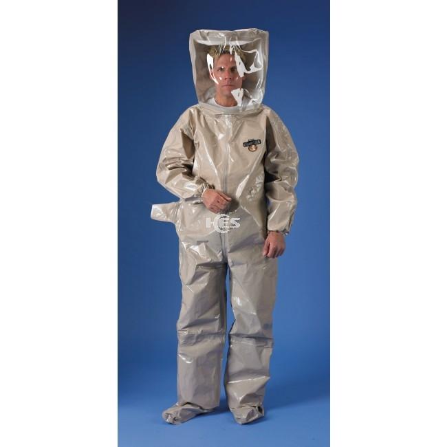 ChemMAX4系列凯麦斯4 CT4S400 外接供气式防护服
