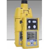 M40 Pro加强型便携式四合一气体检测仪(O2,CO,H2S,LEL)