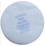 诺斯NORTH N系列滤棉7506N95
