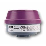 诺斯NORTH N系列7582P100酸性气体、甲醛及颗粒物滤盒