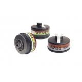 斯博瑞安SPERIAN塑料防毒防尘滤罐BC1788005