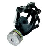 斯博瑞安SPERIAN5400系列54301硅胶全面罩