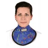 X射线甲状腺防护标准型铅围脖T150