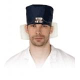 X射线带帽型防护面罩M410