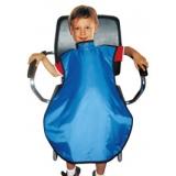 X射线牙科病人儿童防护铅裙C401