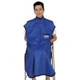 X射线牙科病人成人防护铅裙C402