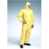 Tychem C化学防护服