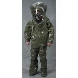 ChemMAX4系列凯麦斯4 CT4S450 空气呼吸器内置式B级防护服