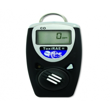 ToxiRAE II氧气O2检测报警仪PGM-1100
