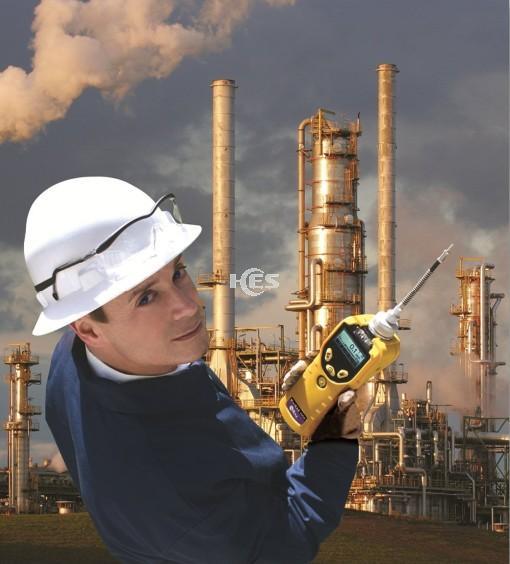 MiniRAE 3000有机气体VOC检测仪PGM-7320