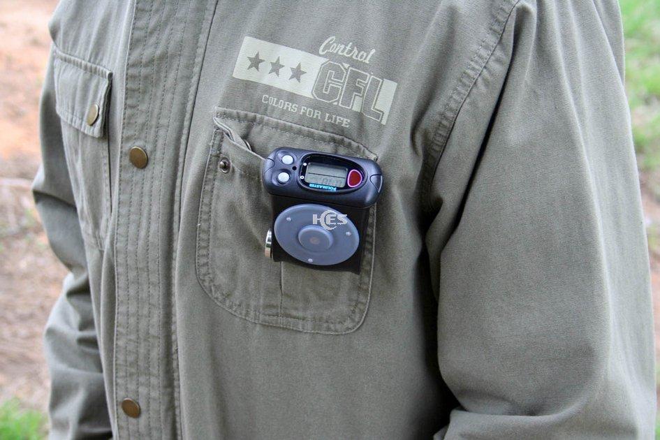 PM1621个人剂量计/个人剂量报警仪
