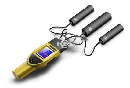 R700闪烁体探头核辐射检测仪