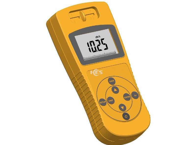 910型数字多功能核辐射检测仪