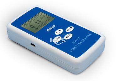 BG2010A型直读式χ、γ射线个人剂量(率)监测仪(升级版)