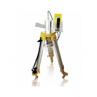 BG9511T型支架式环境监测用χ、γ剂量率仪