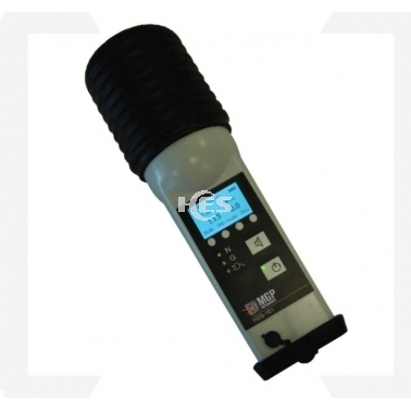 HDS-101GN手持式γ、中子巡测谱仪