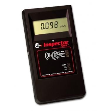INSPECTOR Alert 手持式α、β、γ和X多功能表面沾污检测仪