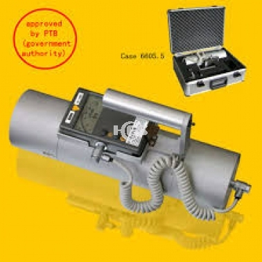 6150AD-B 环境级剂量率仪