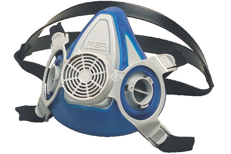 Advantage优越系列200LS型双滤片式半面罩呼吸器