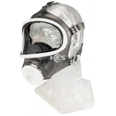 Auer UE系列宽视野全面罩呼吸器D2056700
