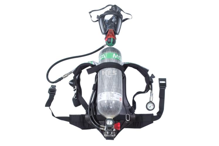 BD2100-MAX自给式空气呼吸器10121842