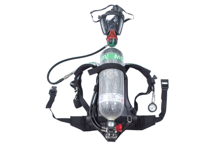BD2100-MAX自给式空气呼吸器10121844