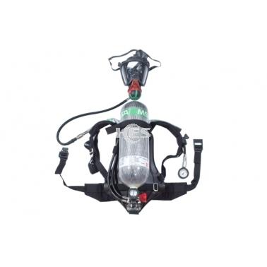 BD2100-MAX自给式空气呼吸器10123658