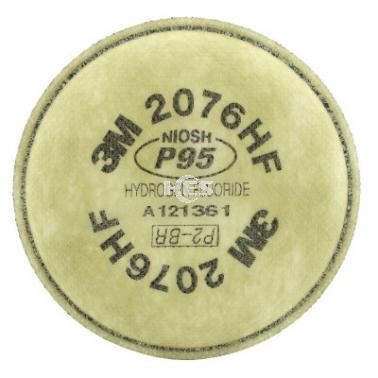2076HF P95滤棉