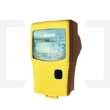 RDS-40WE宽能量γ、X射线剂量测量仪