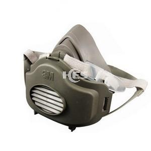 3200半面型防护面罩