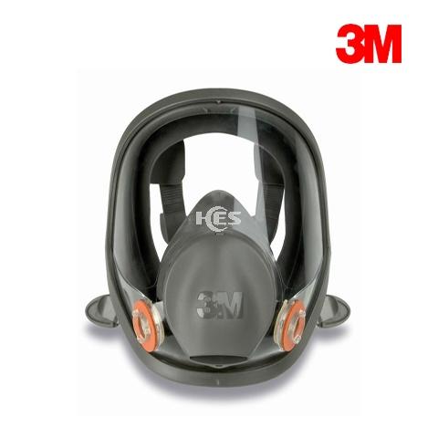6700全面型防护面罩