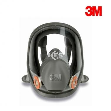 6900全面型防护面罩